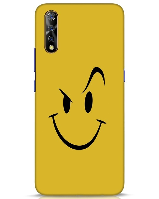 Shop Wink New Vivo S1 Mobile Cover-Front