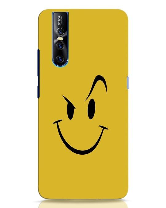 Shop Wink New Vivo V15 Pro Mobile Cover-Front