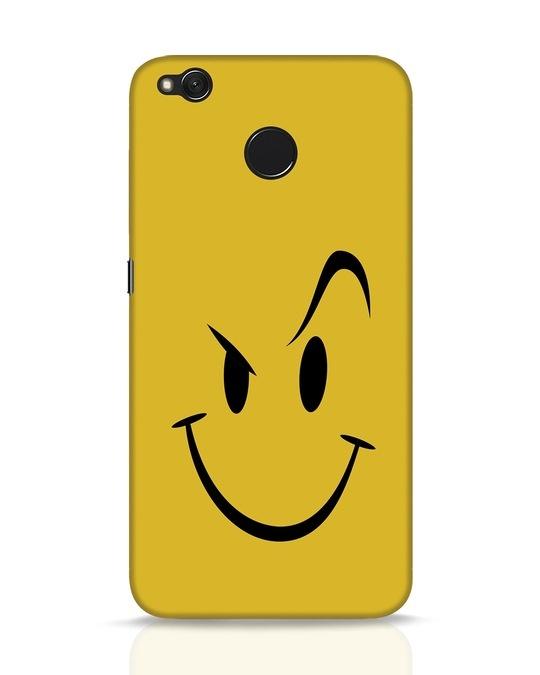 Shop Wink New Xiaomi Redmi 4 Mobile Cover-Front