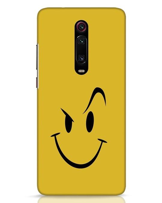 Shop Wink New Xiaomi Redmi K20 Pro Mobile Cover-Front
