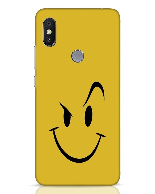 Shop Wink New Xiaomi Redmi Y2 Mobile Cover-Front