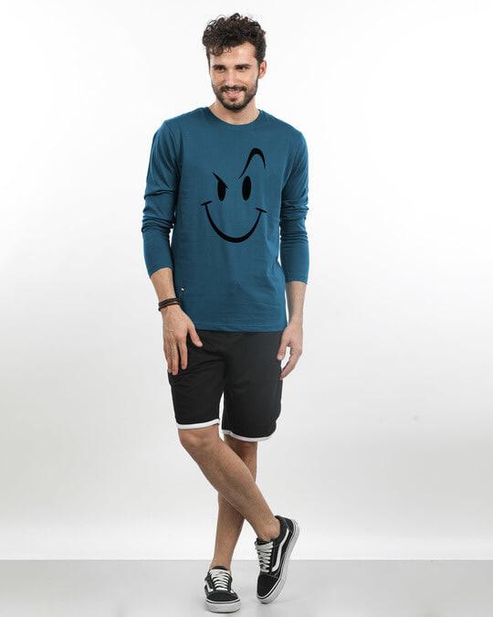 Shop Wink New Full Sleeve T-Shirt-Full