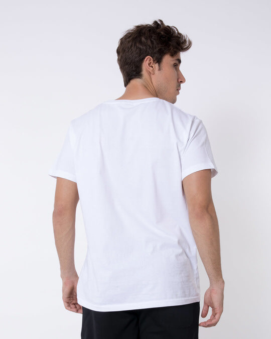 Shop Wink New Half Sleeve T-Shirt