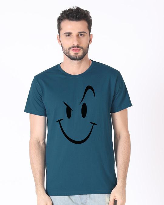 Shop Wink New Half Sleeve T-Shirt-Back