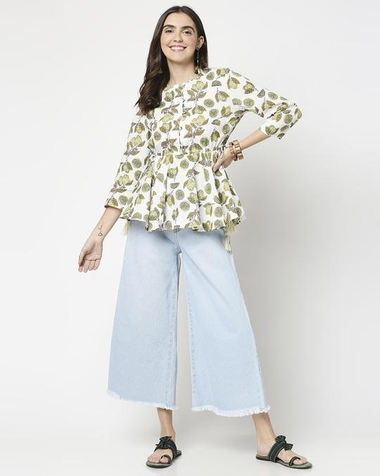 Shop Women's Ethnic Printed  Tunic