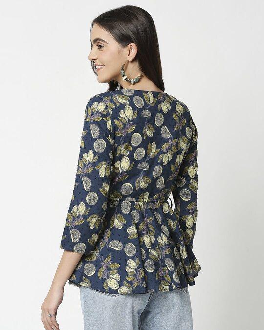 Shop Women's Ethnic Printed  Tunic-Design