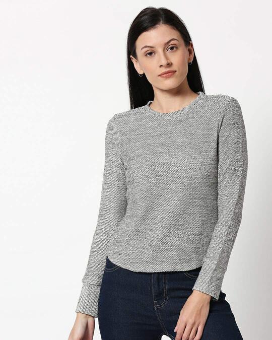 Shop Women's Light Winter Full Sleeves Top-Design