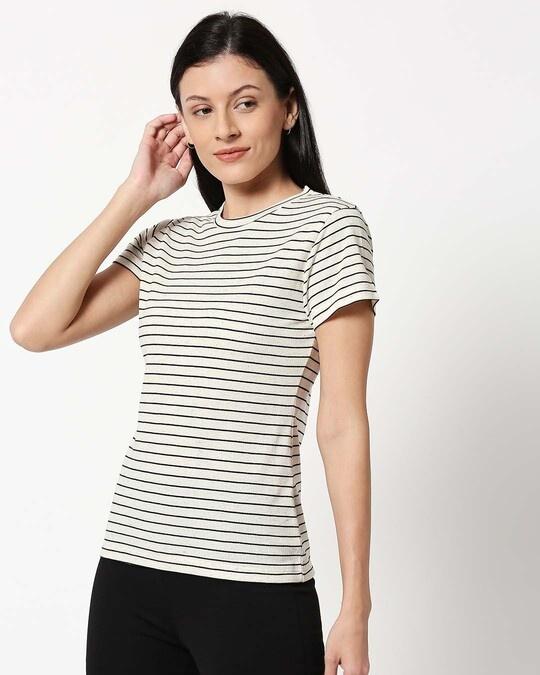 Shop Women's Half Sleeves T-Shirt-Full