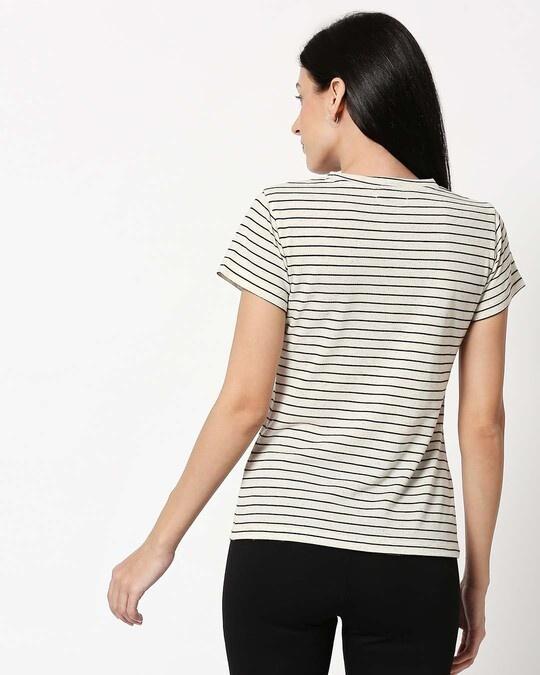 Shop Women's Half Sleeves T-Shirt