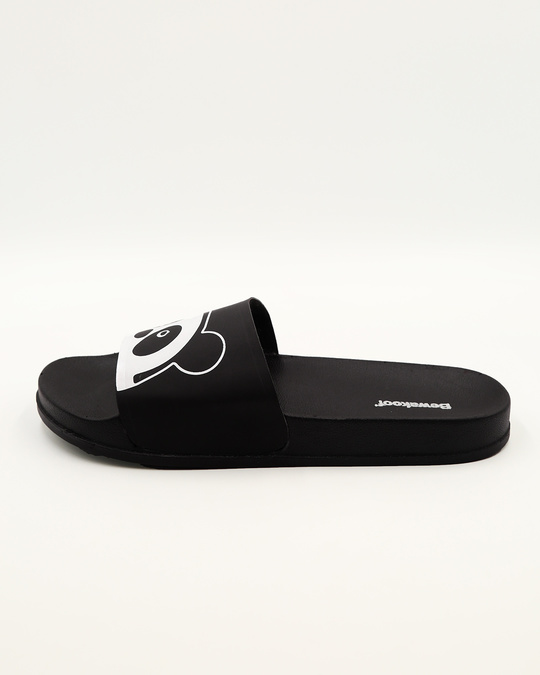 Shop Women Upside Down Panda Sliders