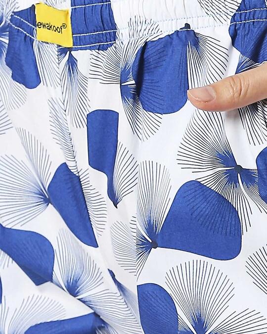 Shop Blue Rays Women's Pyjama