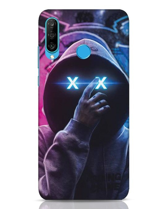 Shop Xx Boy Huawei P30 Lite Mobile Cover-Front