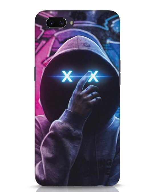 Shop Xx Boy Oppo A3S Mobile Cover-Front