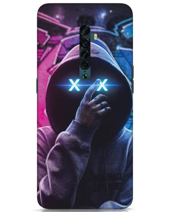 Shop Xx Boy Oppo Reno 2 Mobile Cover-Front