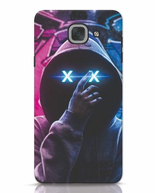 Shop Xx Boy Samsung Galaxy J7 Max Mobile Cover-Front