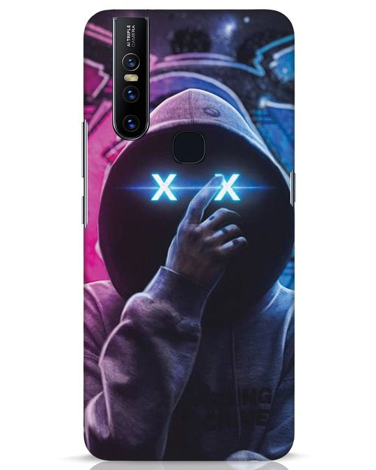 Shop Xx Boy Vivo V15 Mobile Cover-Front