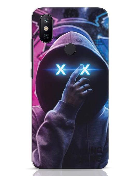 Shop Xx Boy Xiaomi Mi A2 Mobile Cover-Front