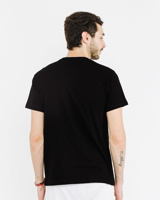 Shop Yeah Colorful Half Sleeve T-Shirt