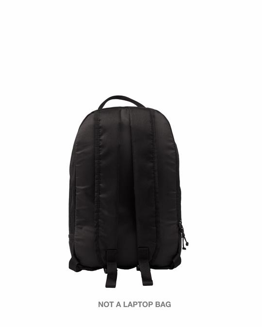 Shop Yin Yang Mandala Printed Small Backpack-Design