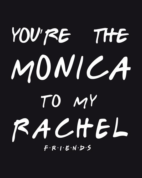 Shop You're The Monica Half Sleeve T-Shirt (FRL)-Full