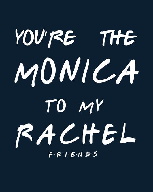 Shop You're The Monica Scoop Neck Full Sleeve T-Shirt (FRL)-Full