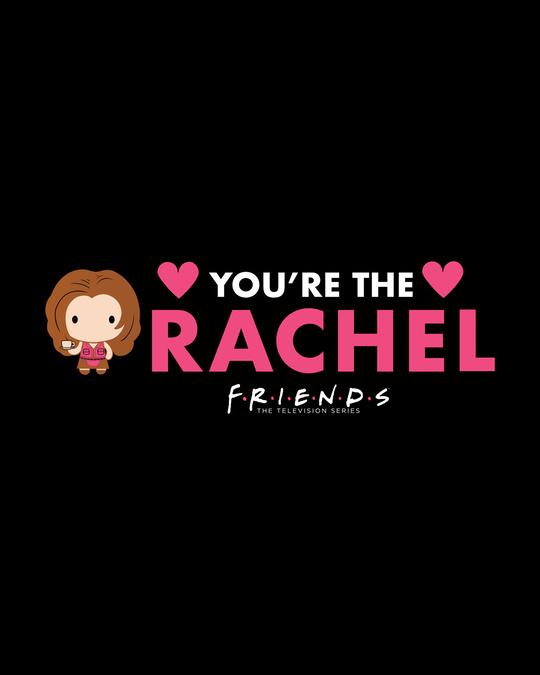 Shop You'Re The Rachel Boyfriend T-Shirt (FRL)