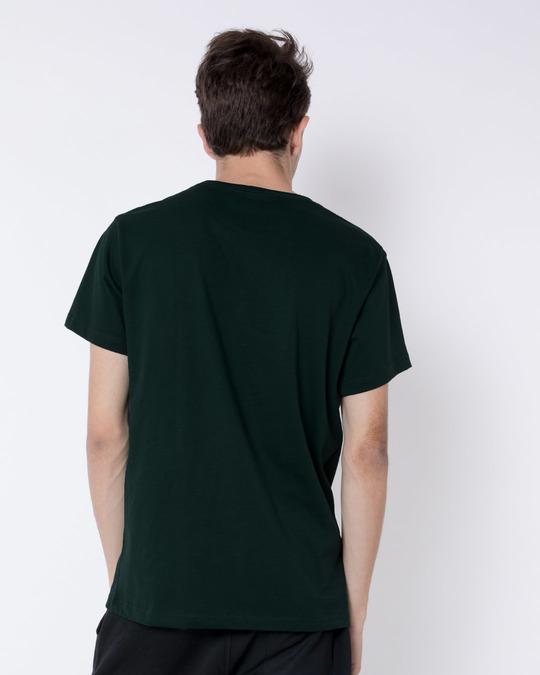 Shop Zen Half Sleeve T-Shirt