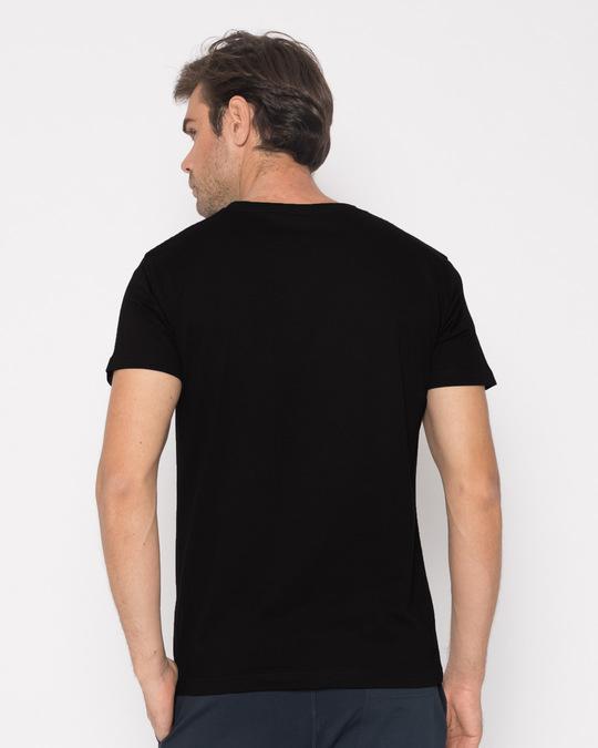 Shop Zhakaasss Half Sleeve T-Shirt