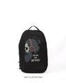 Shop Beard Sekelton Small Backpacks-Front