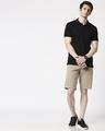 Shop Desert Beige Men's Shorts