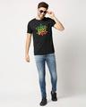 Shop Best Buds Half Sleeve T-Shirt-Full