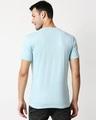 Shop Bird Of Paradise Half Sleeves T-Shirt-Full