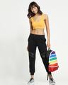 Shop Black Pride Basic Jogger's