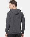 Shop Full Sleeve Solid Men Casual Zipper Jacket-Design