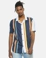 Shop Men Stylish Casual Shirt-Front