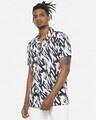 Shop Men Stylish Casual Shirt-Back