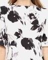 Shop Women Stylish Floral Design Casual Dresses