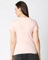 Shop Chibi Harry Half Sleeve Printed T-shirt (HPL)-Back