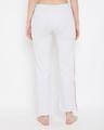 Shop Chic Basic Pyjama In Grey   Fleece-Design