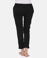 Shop Cotton Rich Pyjama In Black-Design