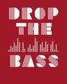 Shop Drop The Bass Vest-Full