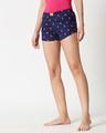Shop Flamingo Women's Boxers-Design