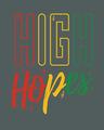 Shop High Hopes Full Sleeve T-Shirt-Full