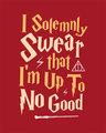 Shop Hp Up Too No Good Half Sleeve T-Shirt (HPL)