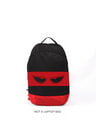Shop I Look at You Printed Small Backpacks-Front