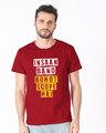 Shop Insaan Bano Half Sleeve T-Shirt-Back