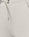 Shop Light Grey Casual Jogger Pants