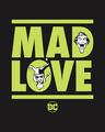 Shop Mad Love Half Sleeve T-Shirt-Full