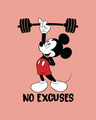 Shop Mickey No Excuses Vest (DL)-Full
