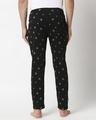 Shop Mickey silhouette AOP Pyjama Printed(DL)-Full